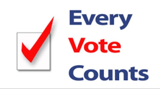 SARASOTA COUNTY REDISTRICTING – VOTE FOR MAP 1