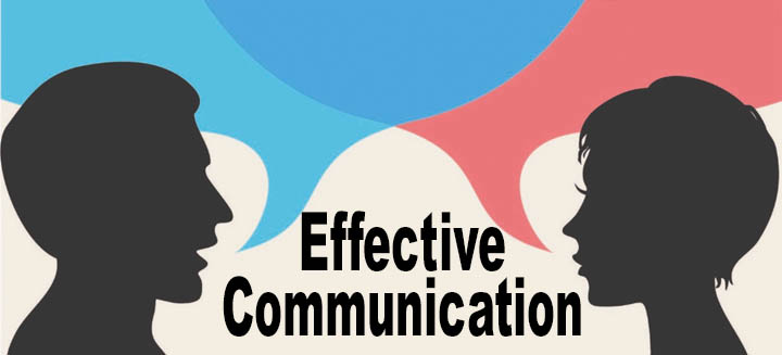 Effective Communication Training
