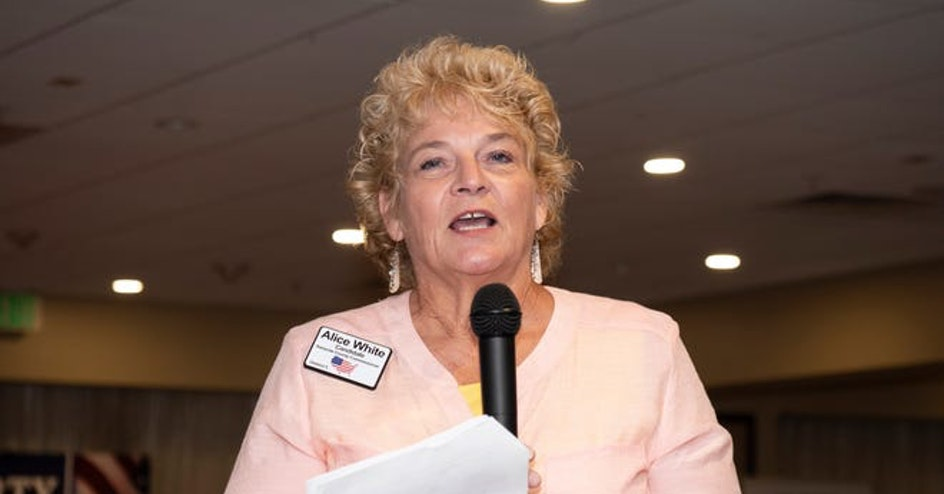 Spanish Virtual Phone Bank for Alice White